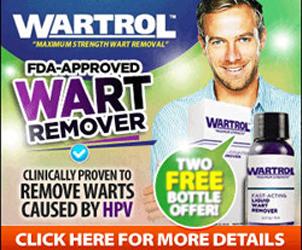 wartrol for sale